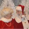 Santa Wade & Mrs. Claus Wells